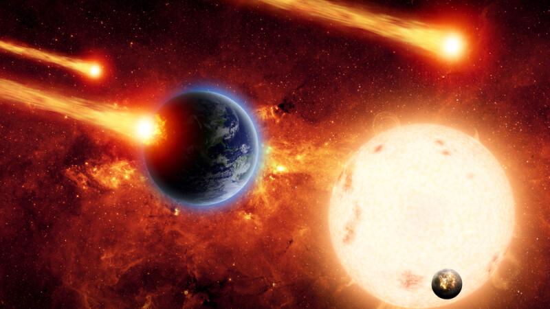 NASA a esuat in a monitoriza asteroizii care ar putea pune Terra in pericol. Previziuni sumbre pentru anul limita - 2020