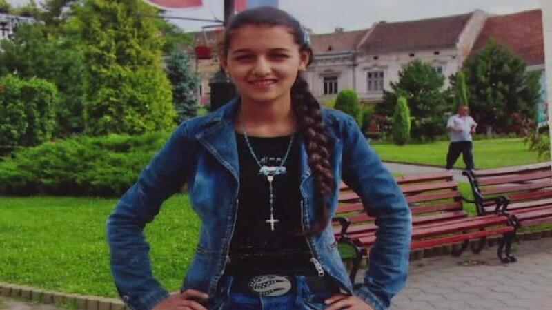 Povestea de dragoste dintre doi tineri s-a terminat tragic in raul Mures. Fata de 17 ani, gravida, a fost gasita inecata