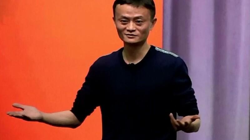 El este cel mai bogat chinez. Cum a reusit Jack Ma o avere de 25 de miliarde de dolari