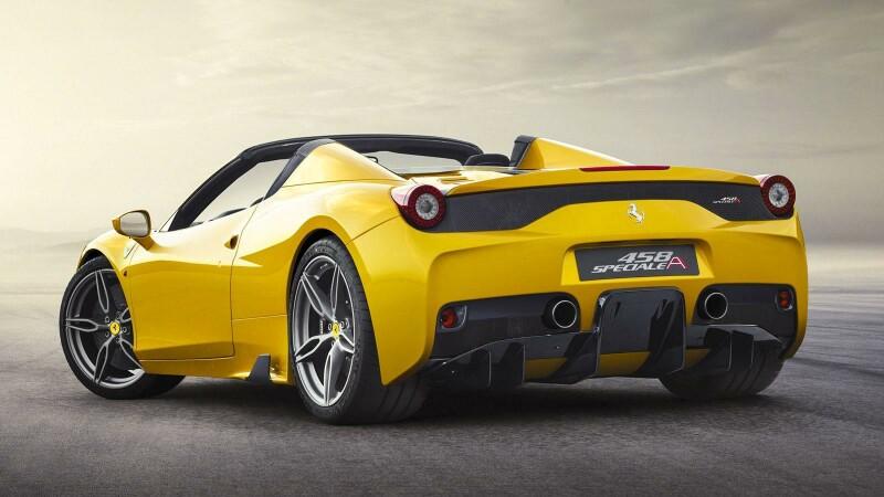 Ferrari - 1