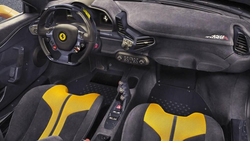 Ferrari - 8