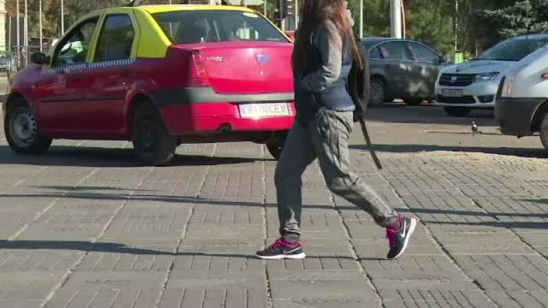 Descinderi la mai multe adrese din Oradea. Patru minore au fost salvate din mainile unor proxeneti, care le exploatau