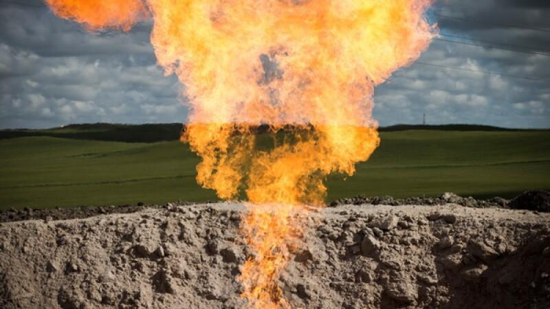 Romania scapa Europa de dependenta de gazul rusesc. Poiectul cu care Bucurestiul ar putea face concurenta lui Putin
