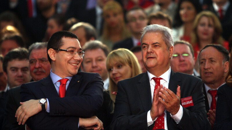 Un martor al DNA leaga numele lui Victor Ponta si Adrian Nastase de dosarul licentelor Microsoft. Reactia premierului