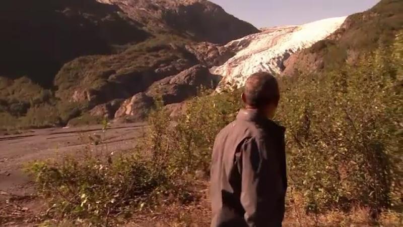 Barack Obama, in vizita in Alaska. Presedintele SUA trage un semnal de alarma asupra schimbarilor climatice