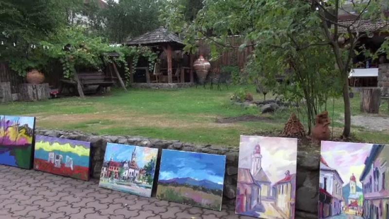 tabere pictori
