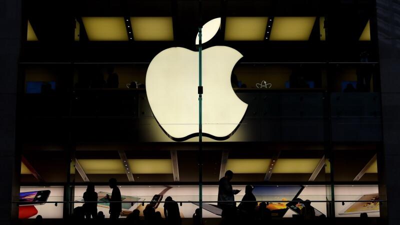 Apple - AGERPRES