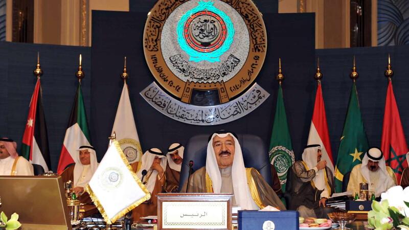 Liga Tarilor Arabe - GETTY