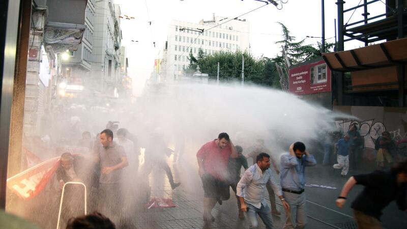 Istanbul - GETTY