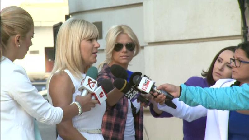 Elena Udrea deplange soarta lui Sorin Oprescu: \