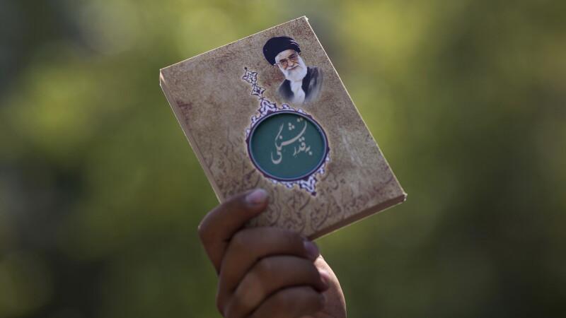 Carte in Iran - GETTY