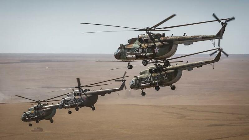 exercitiu militar Centru-2015 Rusia