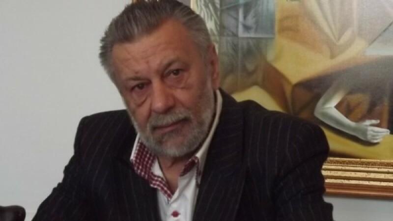 Pictorul clujean Nicolae Maniu, Ambasador al Culturii Romane in Germania