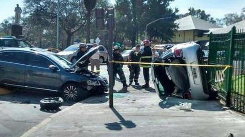 accident rutier, Ivan Zamorano, ancheta, sofer roman