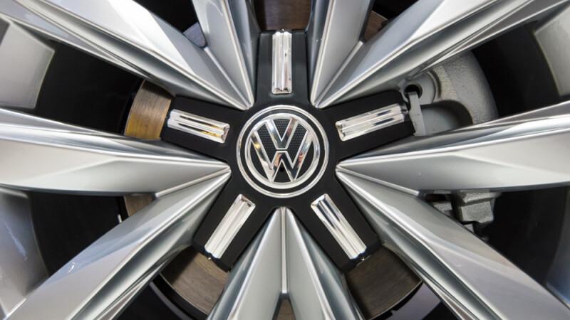 roata Volkswagen