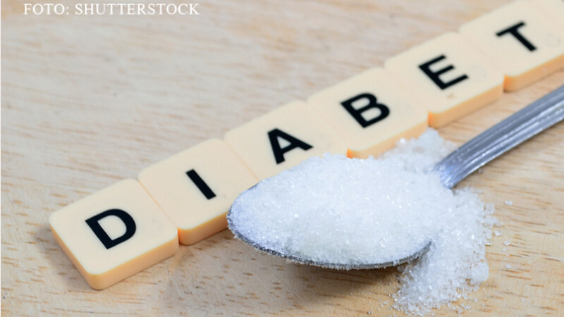 zahar si diabet