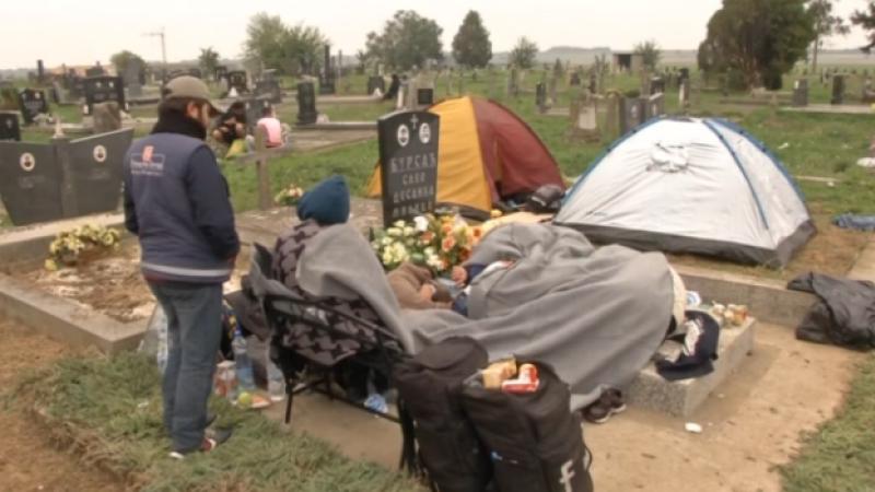 refugiati serbia