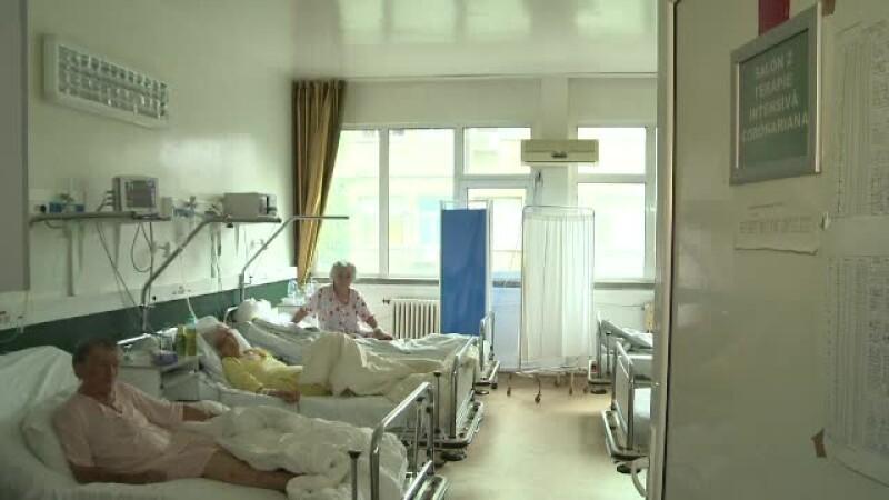 Spital - STIRI