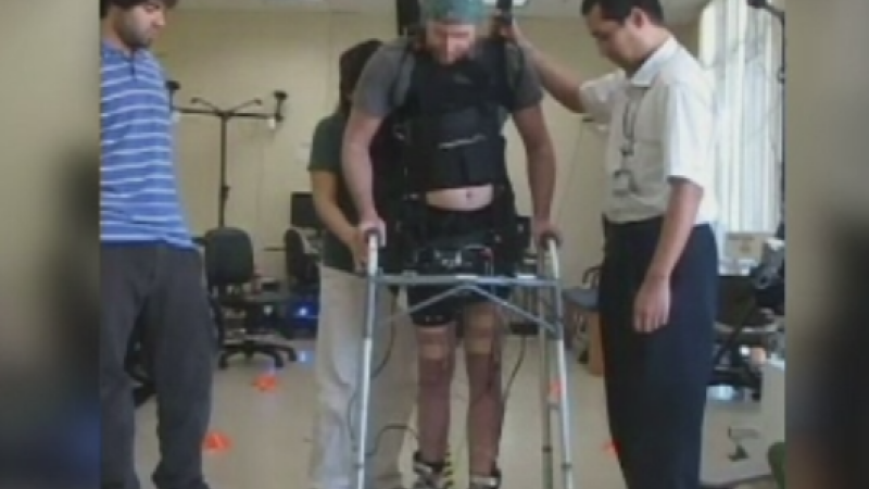 paralizat