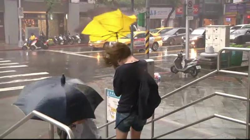taifun Taiwan