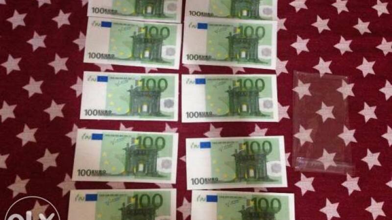 100 euro, olx