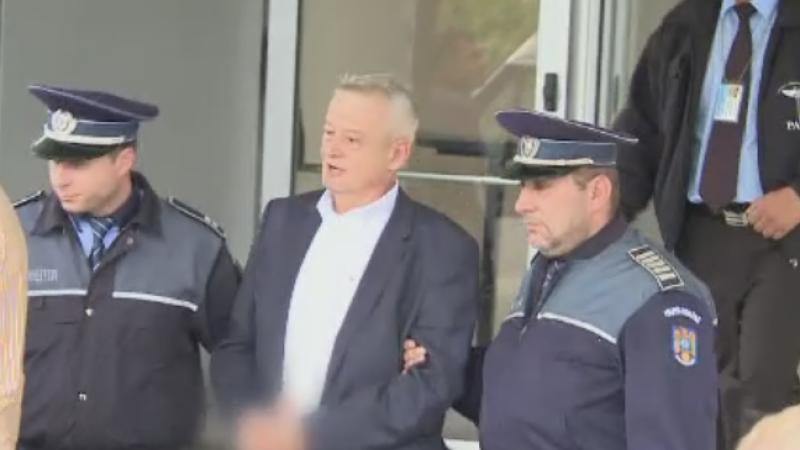 Martor in dosarul lui Sorin Oprescu: Stanca mi-a cerut 50.000 de euro pentru Sefu' sau Barosanu'