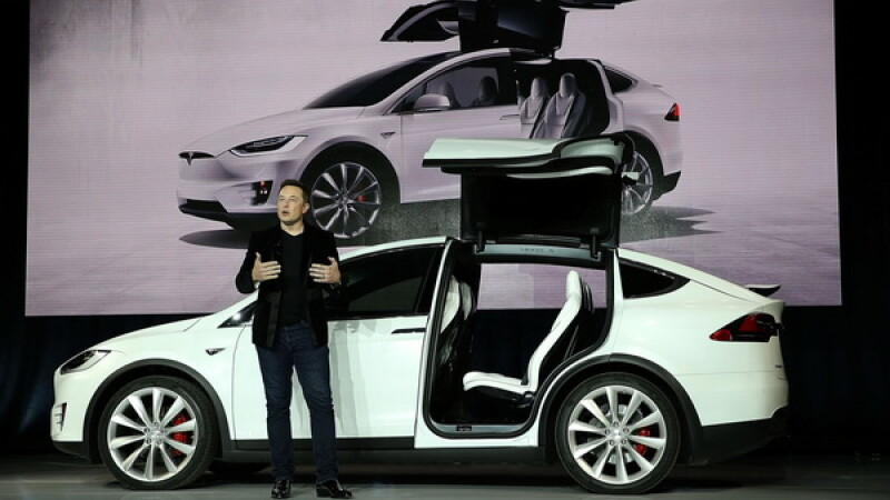Tesla scrie istorie. Anuntul lui Elon Musk, la cateva zile dupa ce gigantul a devenit cel mai valoros producator auto din SUA