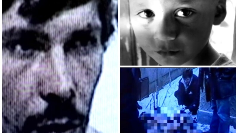 Barbatul care l-ar fi ucis pe Alexandru, baiatul din Iasi, a mai omorat un copil acum 13 ani, in noaptea de Craciun