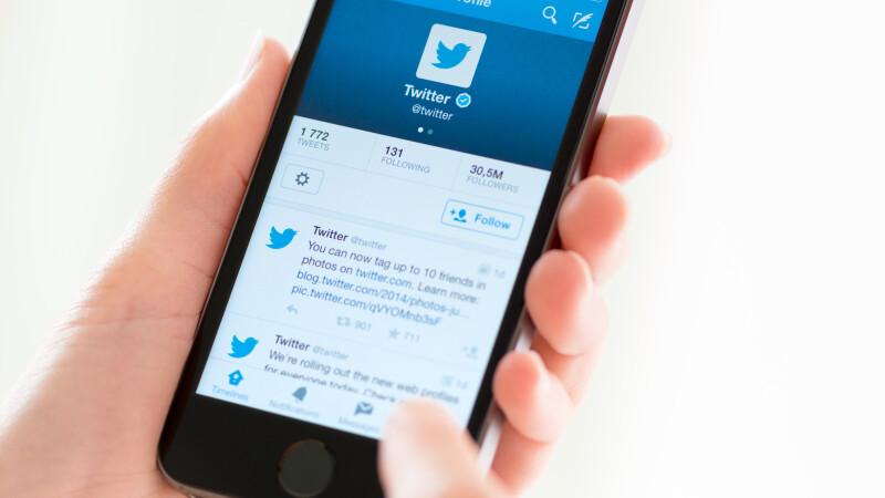 Twitter - Shutterstock