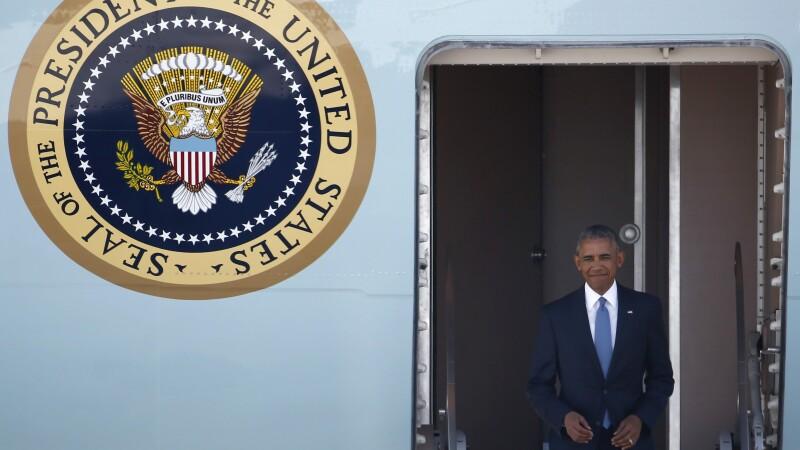 Obama la Summitul G20 -Agerpres