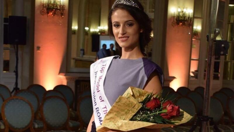 O tanara de 18 ani, eleva in Cluj, va reprezenta Romania la un prestigios concurs de frumusete, Top Model of The World