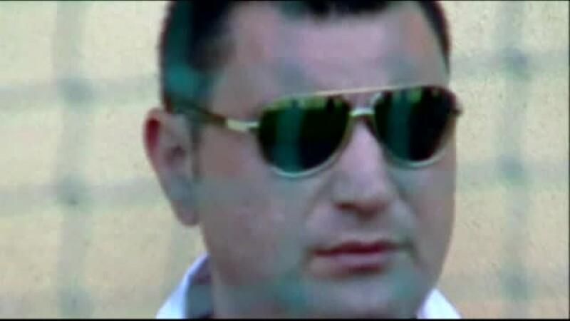 Cristi Borcea si fratii Giovani si Victor Becali nu vor sa mai iasa din celule. Ce mesaj au transmis cei trei judecatorului