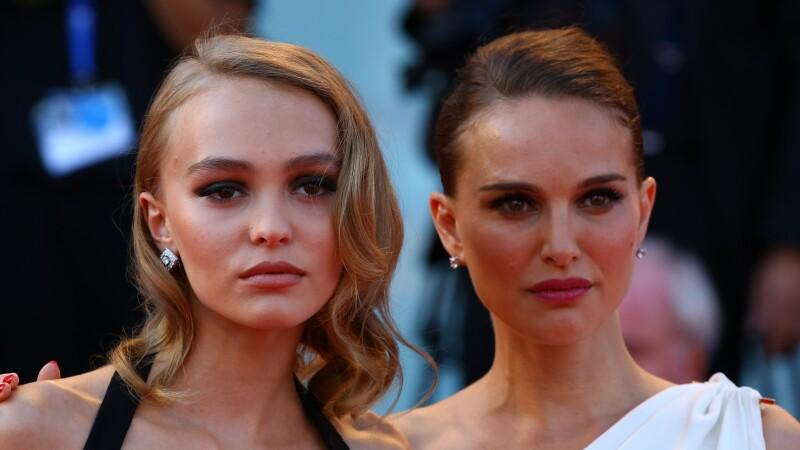 Venetia, festival de film, Natalie Portman