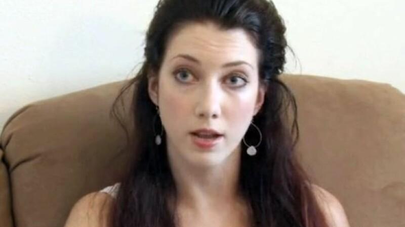 O profesoara din America risca doi ani de inchisoare dupa ce s-a culcat cu un elev. Fotografia cu care l-a ademenit