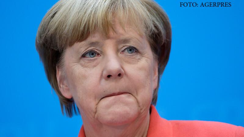 Merkel, despre criza refugiatilor: