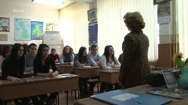 profesoara