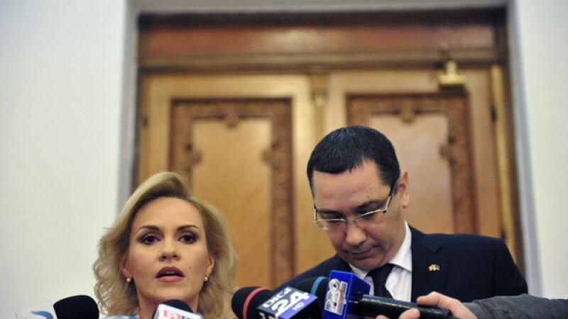 PSD trece peste propriul cod de integritate pentru a-l ajuta pe Ponta.