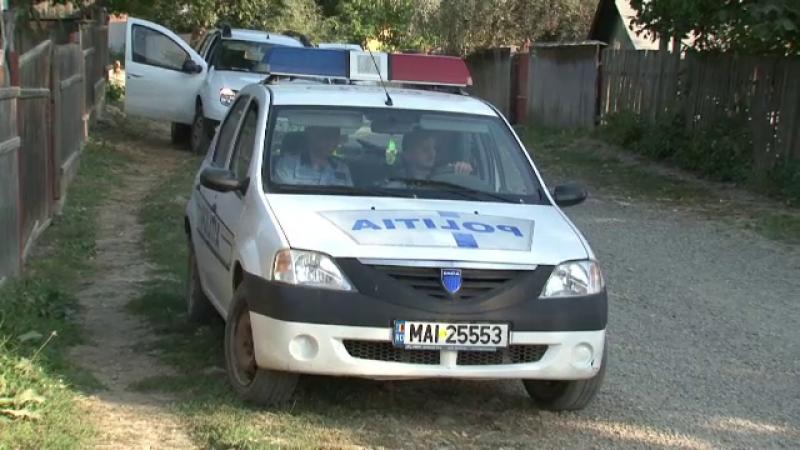 Incaierare intr-o comuna din Cluj. Trei oameni au fost raniti pana cand au intervenit mascatii