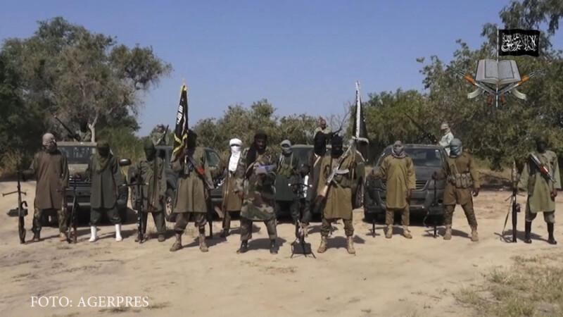 Echipă de fotbal răpită, în Africa. Ar putea fi în mâinile jihadiştilor Boko Haram