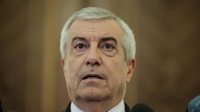 Călin Popescu Tăriceanu, achitat pentru mărturie mincinoasă. Decizia NU este definitivă