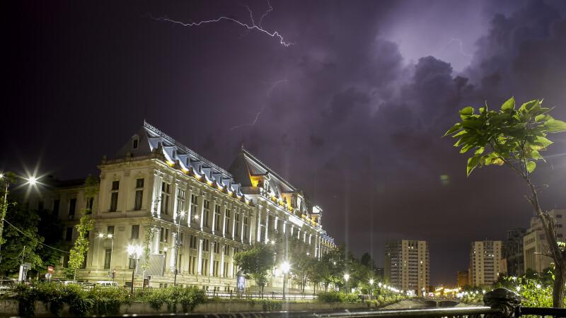 fulgere Capitala
