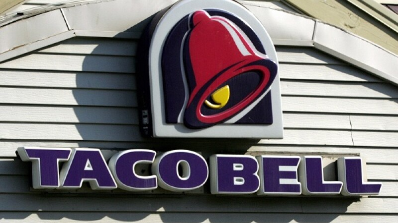 Taco Bell - AFP/Getty