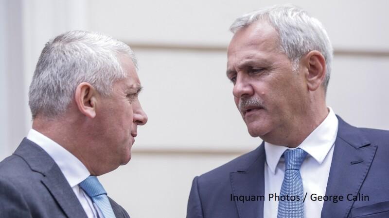 Ţuţuianu: Ar fi sinucidere politică pentru PSD o nouă schimbare de Guvern