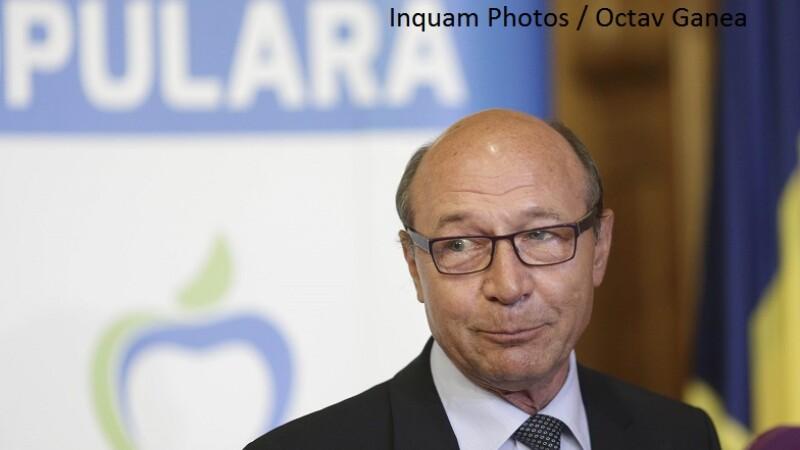 Băsescu: Proiectul noii legi a pensiilor menţine furtul din banii publici