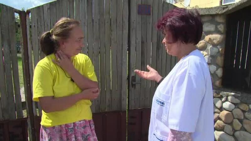 discutie medic - pacient