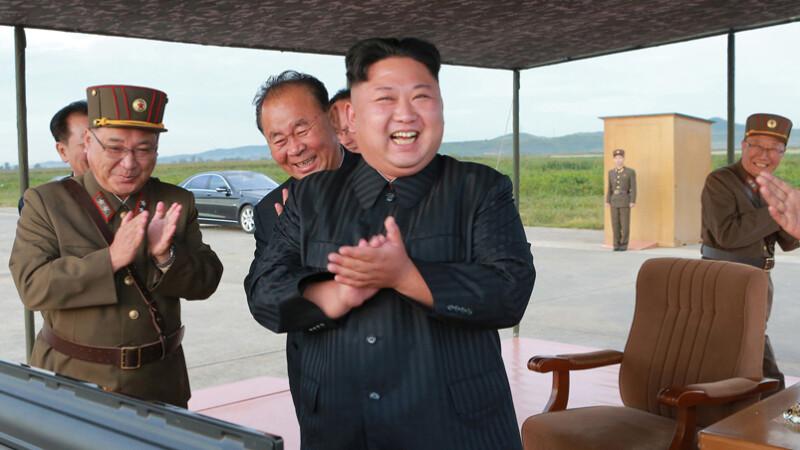INFOGRAFIC: Nouă statistici importante despre Coreea de Nord