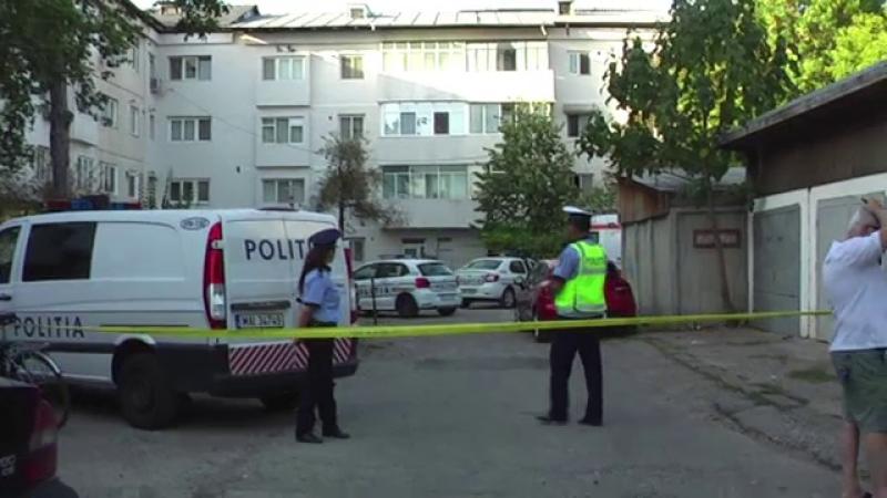 Principala ipoteză în cazul medicului militar din Focșani găsit împușcat
