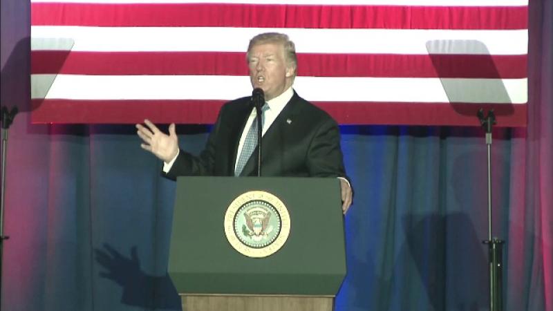 Donald Trump, dezbateri pentru reformarea fiscalității și scăderea impozitelor