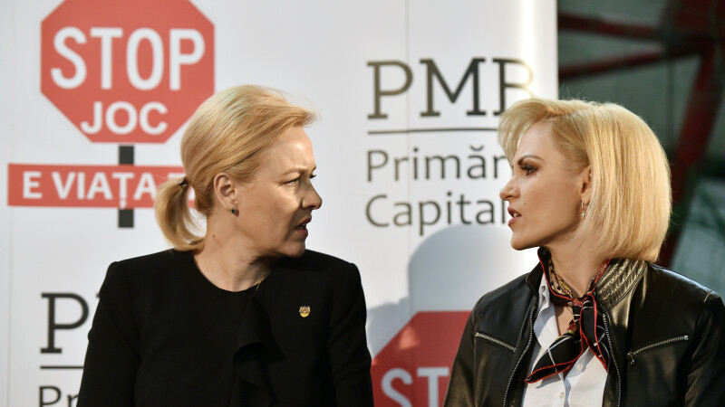 """Carmen Dan critică anchetarea șefilor Jandarmeriei și îl atacă pe Iohannis: """"ordin pe unitate"""""""
