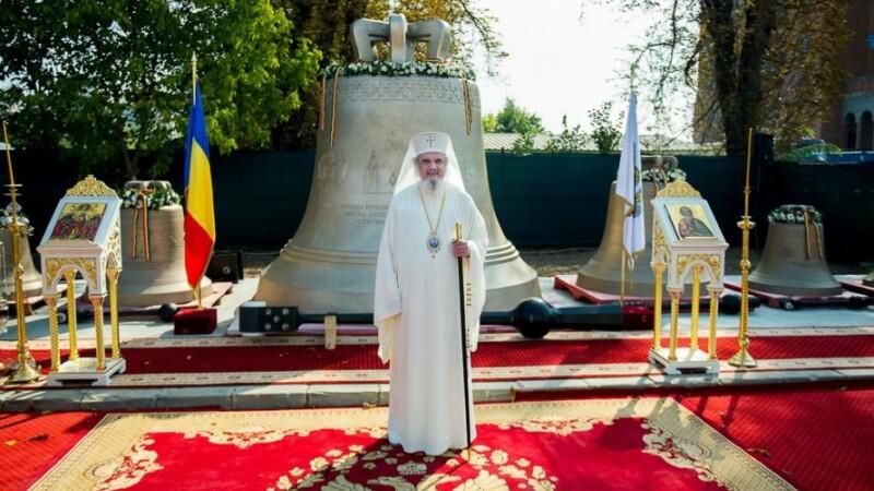 Mesajul Patriarhului Daniel la începutul noului an școlar